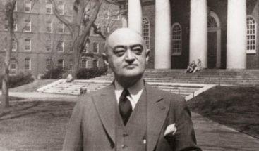Cory Robin on Joseph Schumpeter
