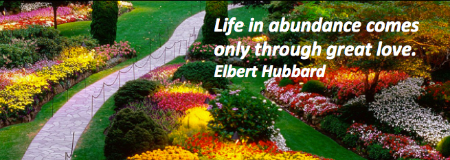 Quote: Elbert Hubbard
