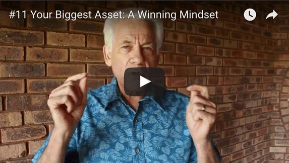 [WIT] #11 Your Biggest Asset: A Winning Mindset