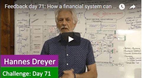 [Day 71] How A Financial System Can Secure Your Financial Freedom