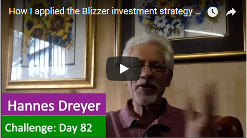 [Day 82] How I appied The Blizzer Investment Strategy To Get All My BITCOINS AND Ethereums So Far For Free