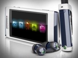 smartphone-playstation ericsson