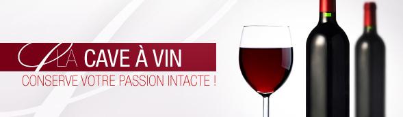 Cave à vin Webdistrib