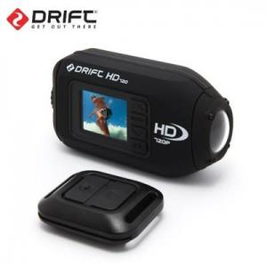 Camera Drift