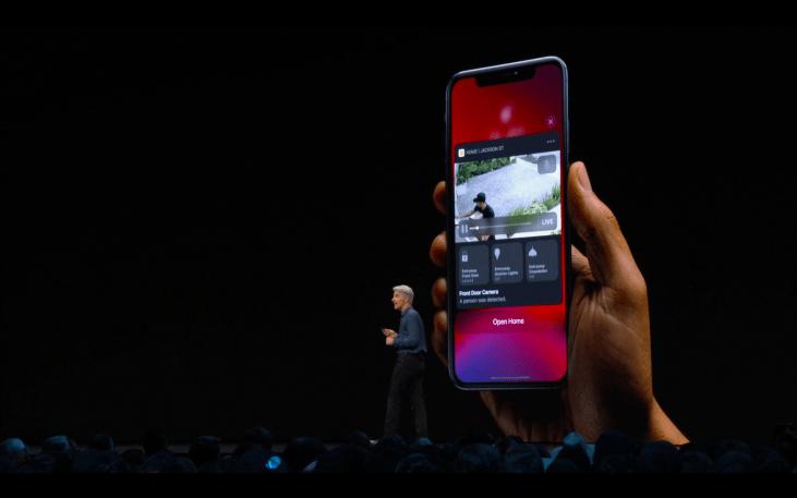 WWDC19 - iOS - HomeKit
