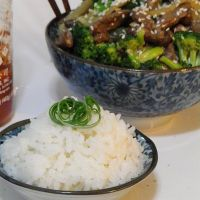 Quick and Easy Broccoli Beef Stir Fry