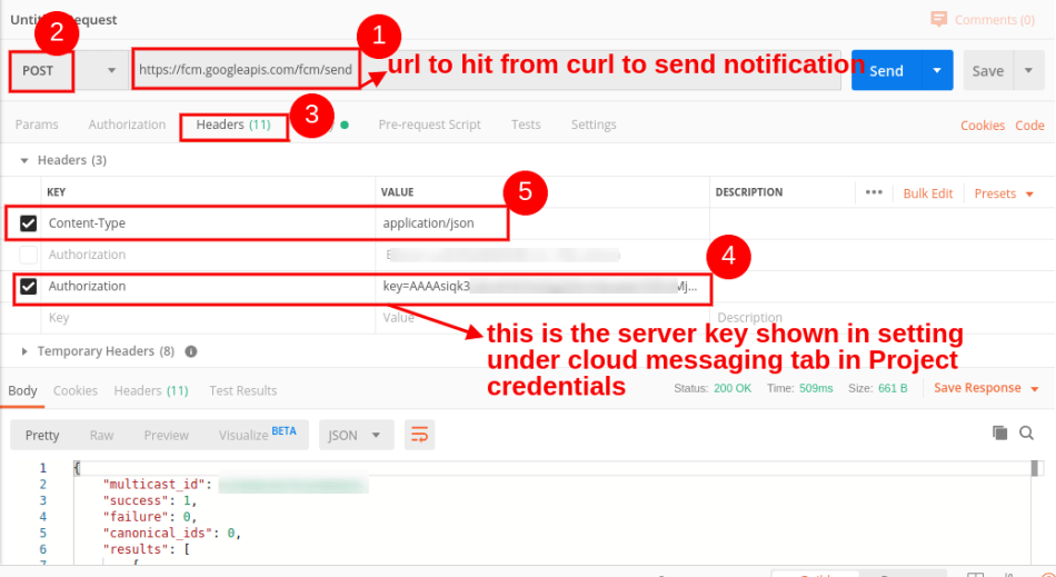 cloud messaging 10