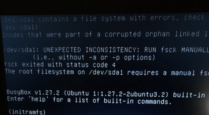 linux busybox