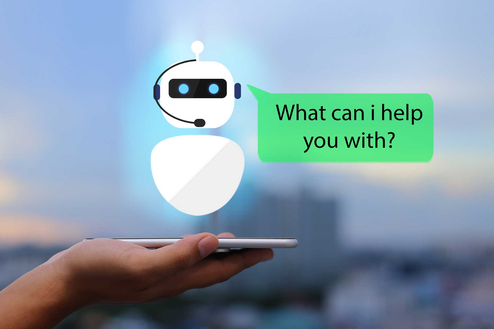 5 Ways Chatbots can Revolutionize Your Digital Marketing Operations