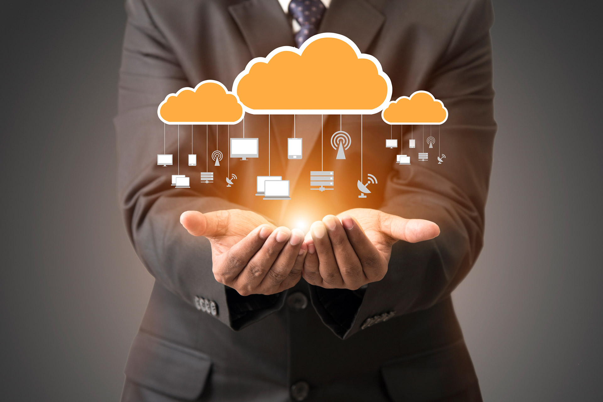 5 Trends that will Rule Cloud Computing in 2019 and Beyond