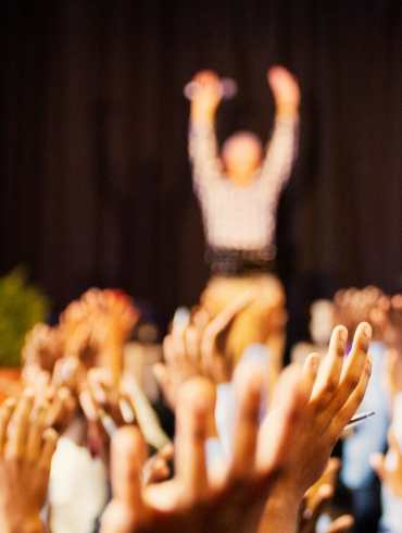 Comment intégrer une démarche RSE lors de vos événements ?