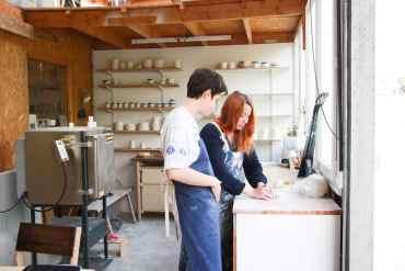 Atelier céramique Nantes
