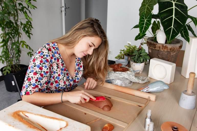 poterie sans tour : le modelage et ses techniques