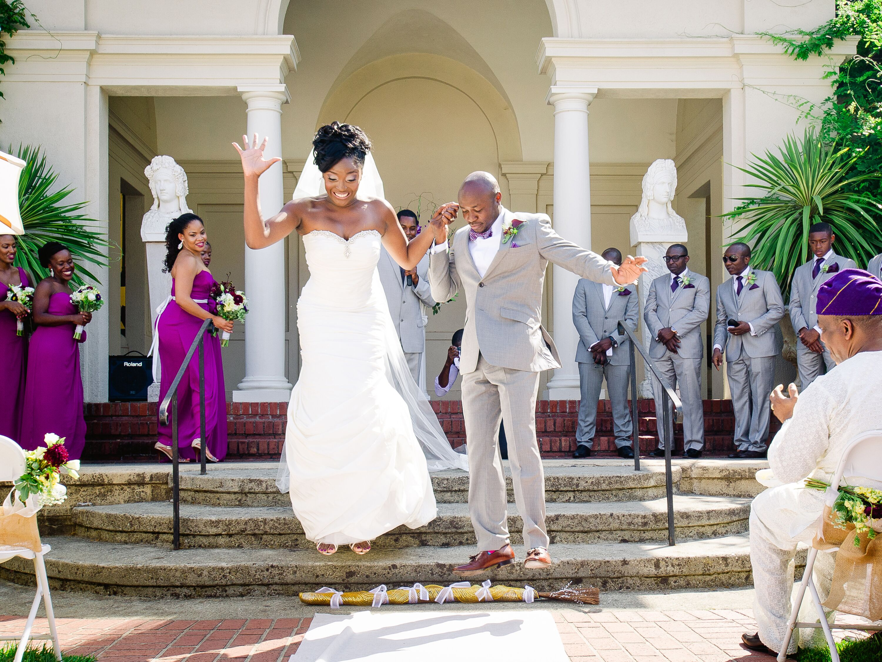 African-American Weddings