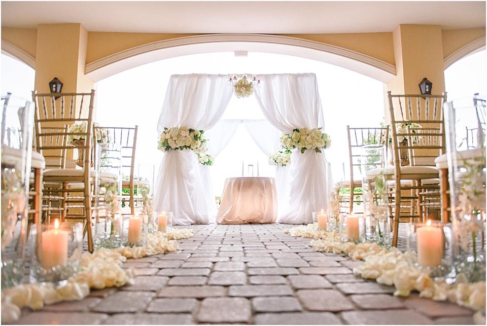 Elegant Las Vegas Wedding Southern Highlands Lindsay