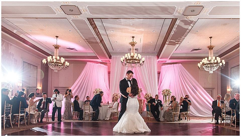 Kristine Eric Westin San Jose Wedding Bay Area
