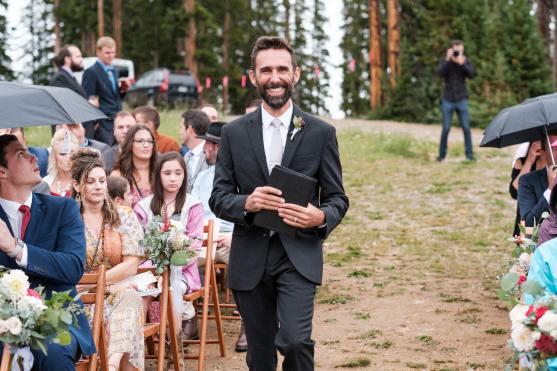Wedding Officiants in Breckenridge Colorado