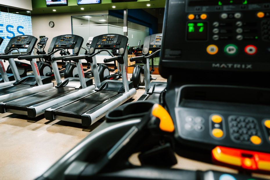 Walking On The Treadmill For Weight Loss