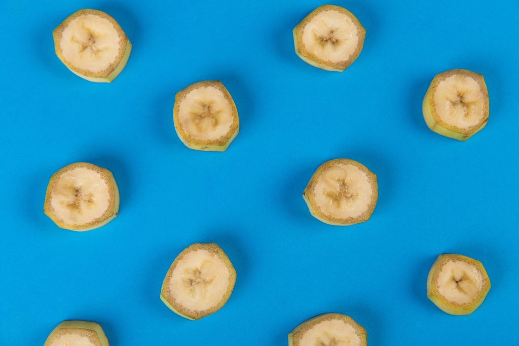 Are bananas good for losing weight