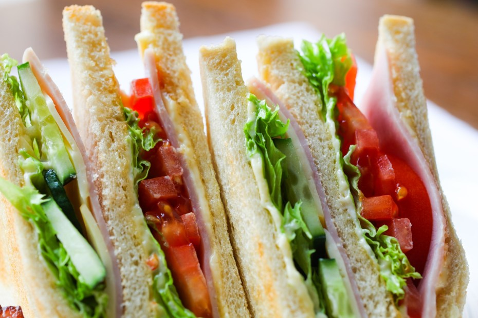Are Sandwiches Healthy And Good For Losing Weight