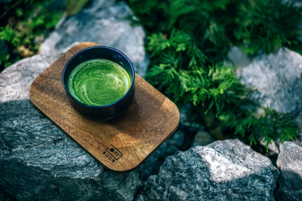 Benefits of matcha for weight loss