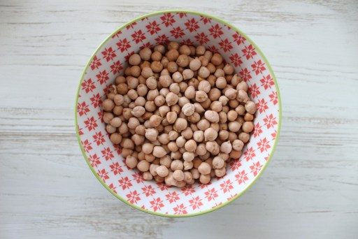 Do chickpeas help you lose weight