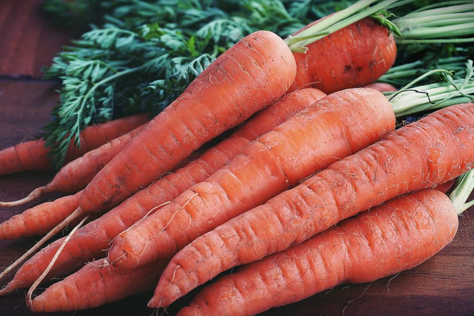 Are Carrots Good For Weight Loss