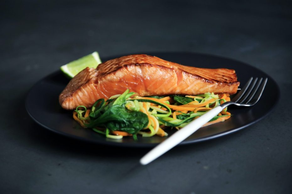14 Of The Best Fish For Weight Loss