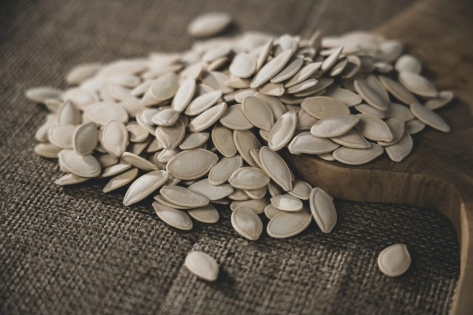 Are Pumpkin Seeds Good For Weight Loss