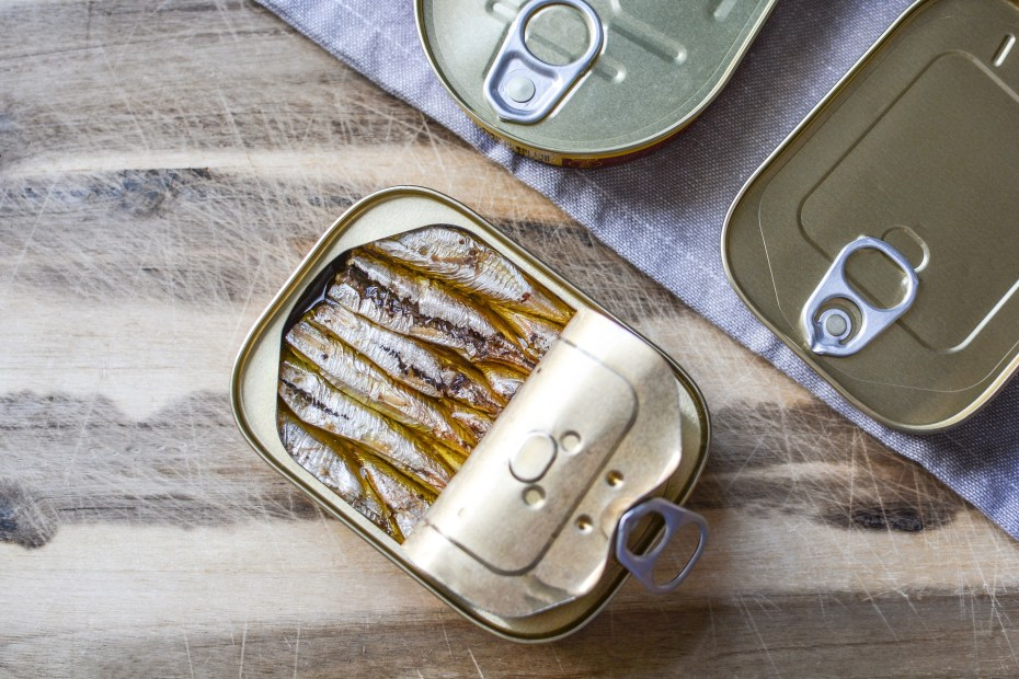 Are Sardines Good For Weight Loss Or Fattening