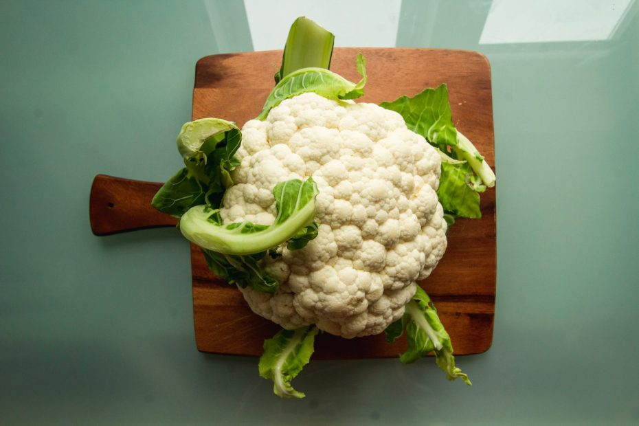 Is Cauliflower Good For Weight Loss