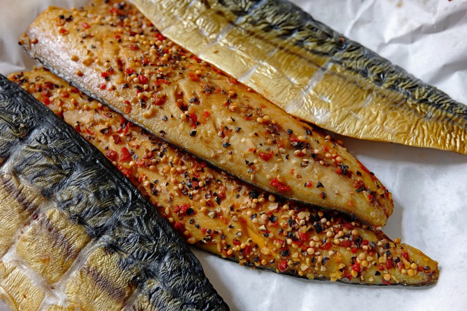 Is Mackerel Good For Weight Loss Or Fattening