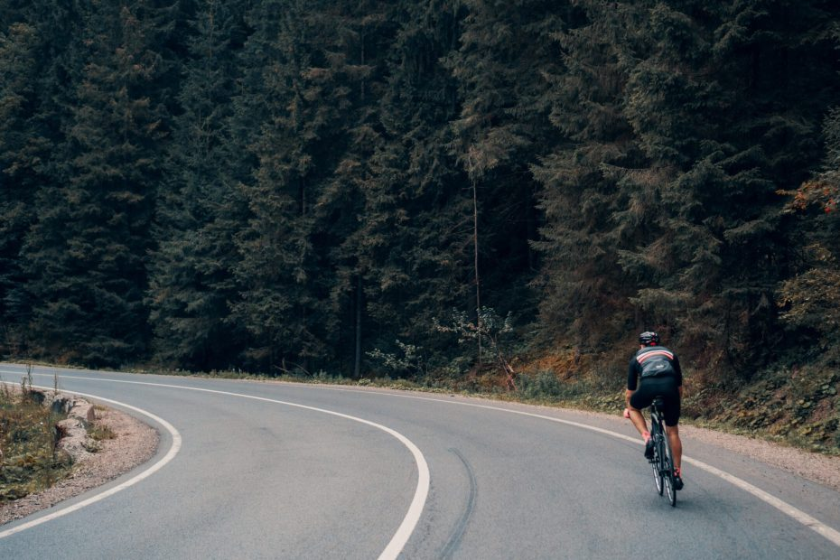 How Many Calories Does Cycling Burn