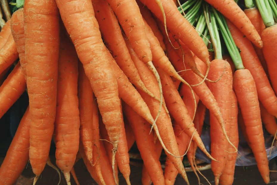 Is Vitamin A Good For Weight Loss