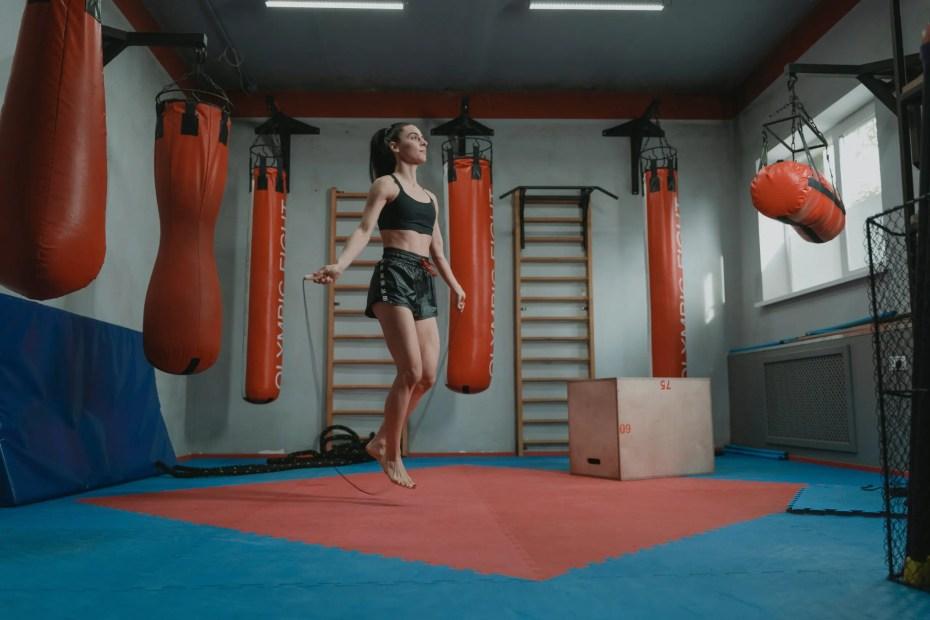Jumping Jacks Vs Jumping Rope Risks, Calories,...