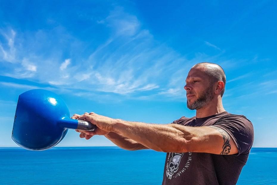12 Benefits Of Kettlebell Workouts