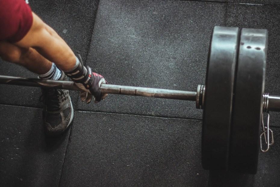 6 Benefits Of Muscular Strength