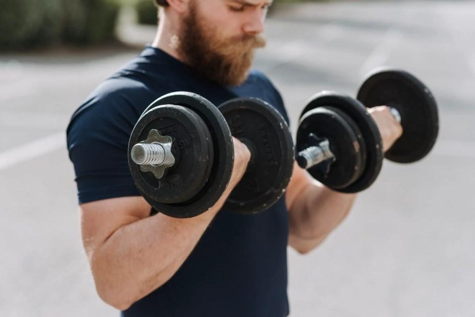 8 Benefits Of Muscular Endurance