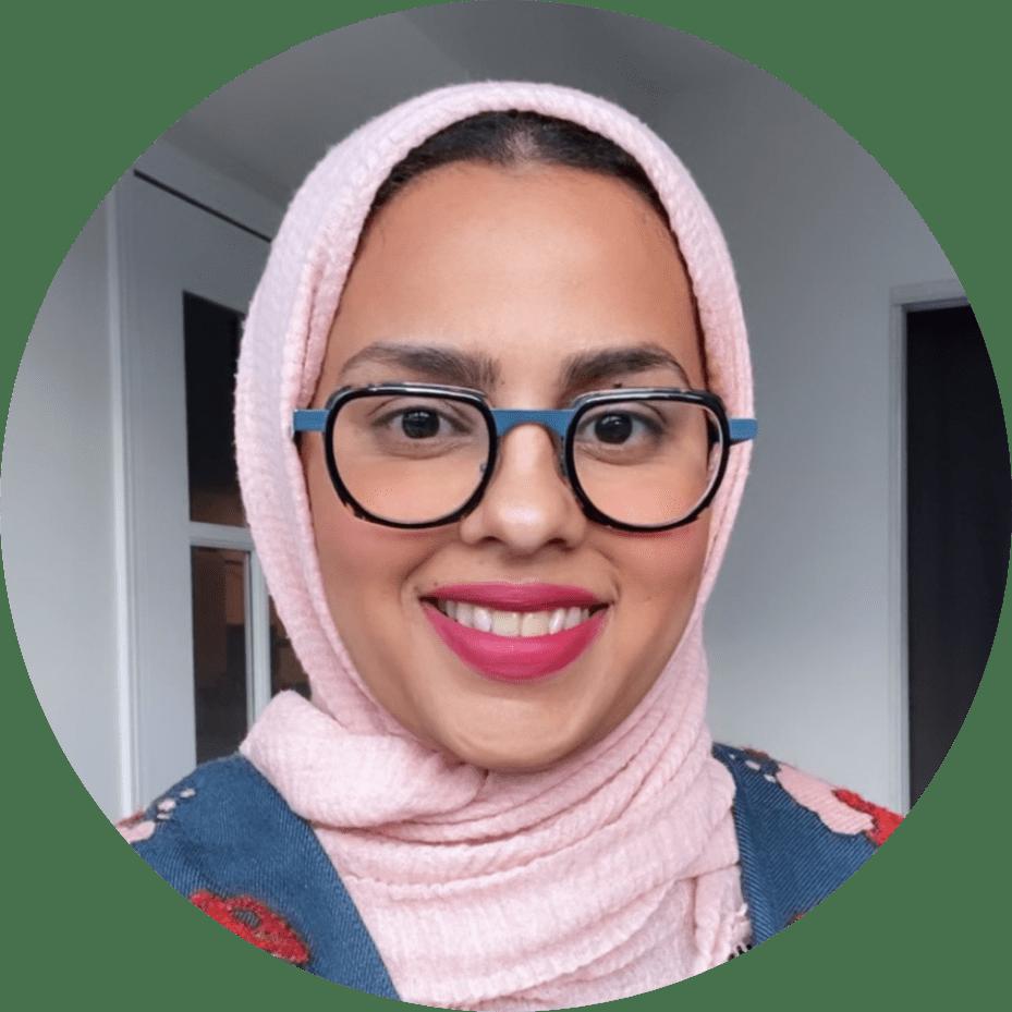 Sarah Ahmed psychotherapist MSW RSW
