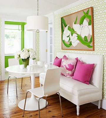 5 Dining Table Styles for Every Space