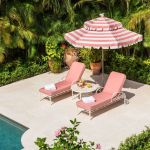 Outdoor Umbrellas – Chic Patio Inspiration!