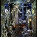 Bergdorf Holiday Windows: Alice in Wonderland…Curiouser and Curiouser