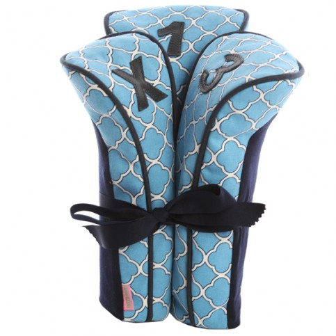 Golf Headcovers Set in Villa $112