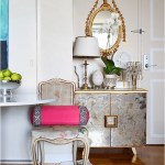 The Best Antiqued Mirror Decor
