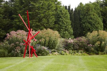 Art in the Garden: Placing the Right Work in the Right Spot