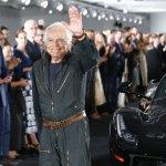 Lauren. Ralph Lauren. Designer conjures 007 in opulent show