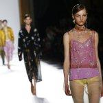 Jean Reno talks seduction at Lanvin designer's Paris debut