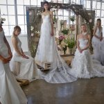 Vera Wang, Naeem Khan among New York bridal week highlights