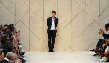 Burberry's Christopher Bailey to leave iconic British brand