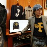 Ralph Lauren expands customization to crewnecks